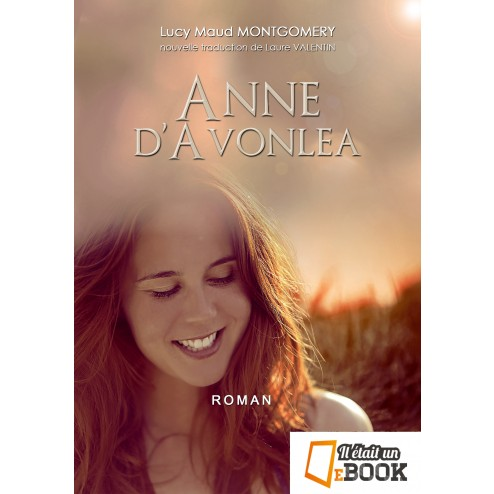 Anne d'Avonlea (version papier)