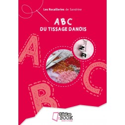 l'ABC du tissage danois - version papier